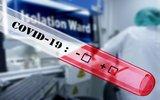 Россия протестировала на коронавирус 163 тысячи человек, но нашла меньше заболевших, чем остальные