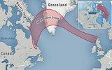 Геологи случайно нашли фрагмент древнего континента