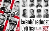 Памятник Коневу в Праге снесён, календарь с нацистами в продаже