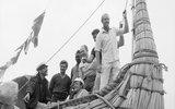 «Приключения одной теории»: генетики подтвердили предположения Тура Хейердала о древних путешествиях через Тихий океан