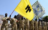 В Киевской области милицию возглавил каратель из батальона «Азов»