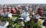 Рублевку застроят доступным            жильем