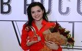 Журналисты назвали Аделину Сотникову лучшей спортсменкой года