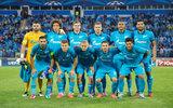 Питерский «Зенит» пробился в групповой этап Лиги Чемпионов