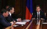 Правительство РФ отложило ответные меры на санкции Запада