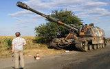 В Минске договорились об отводе украинской армии на 30 километров
