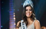 Титул «Мисс Вселенная» достался участнице из Колумбии