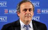 Платини решил обжаловать свое отстранение от футбола