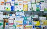 Украина запретила ввоз в страну российских лекарств