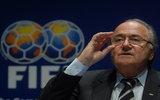 Глава ФИФА пригрозил России         санкциями