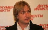 Плющенко объявил о возвращении в большой спорт