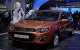 Три автомобиля «АвтоВАЗа» вышли в финал конкурса «Автомобиль года в России»