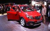 В Белоруссии начали собирать автомобили Opel для России