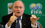 Блаттер назвал ЧМ-2018 в России проблемой ФИФА