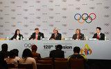 Пекин выбран столицей зимней   Олимпиады-2022