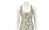 Наряд Джанни Версаче для принцессы Дианы был продан на 200 тысяч долларов