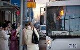 Частных перевозчиков подключат к общегородской билетной системе