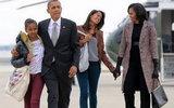 Старшую дочь Барака Обамы назвали иконой стиля