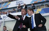 Мутко обвинил Запад в нежелании видеть российский спорт сильным