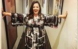 Актриса Мелисса МакКарти создала одежду для полных женщин
