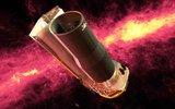 Телескоп «Спитцер» позволил астрономам найти двойника планеты Нептун