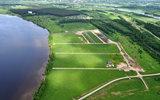 На Сахалине раздали первые бесплатные участки земли