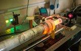 Лазер российских ученых послужит медикам и «оборонщикам»