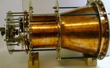 Запатентован нарушающий законы физики двигатель
