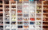 Американский бизнесмен собрал кроссовки на сумму более миллиона долларов