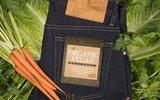 Канадские дизайнеры создали джинсы для веганов