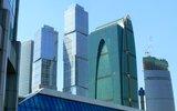 Мэрия Москвы переедет в башню «Око» в «Москва-Сити»