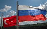 Россия и Турция приступили к обсуждению строительства газопровода