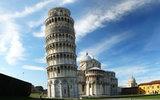В Пизе начались протесты против строительства мечети у знаменитой башни