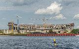 Правительство Петербурга достроит «Зенит-Арену» за счет соцобъектов