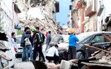 Количество жертв стихийного бедствия в Италии возросло до 73 человек
