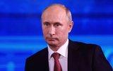 Путин пообещал провести специальные соревнования для паралимпийцев