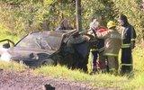 В ДТП с полицейским погибла семья из Ярославля