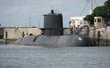 ВМС Аргентины получили сигналы с пропавшей подводной лодки