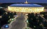 В «Лужниках» к чемпионату мира по футболу появится ландшафтная подсветка