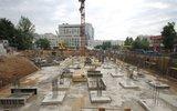 В Подмосковье разрешили построить более 6 млн кв. м нежилой недвижимости