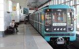 Московское метро потратит миллиард рублей на турникеты