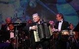 Скончался самый знаменитый аккордеонист России Валерий Ковтун