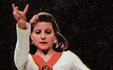 Олимпийская чемпионка Ольга Корбут выставила на продажу свои награды