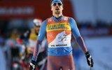 Лыжники Крюков и Устюгов стали первыми в командном спринте на ЧМ в Лахти