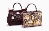 Dolce & Gabbana выпустили капсульную коллекцию сумок для Москвы