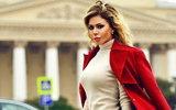 Дизайнер Белла Потемкина предложила создать наряд для Юлии Самойловой