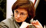 Путин внесет кандидатуру Набиуллиной на пост председателя Центробанка