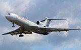СМИ узнали о версии об «иллюзорном состоянии» пилота перед крушением Ту-154