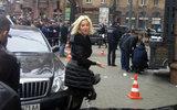 Мария Максакова впервые прокомментировала расстрел Вороненкова