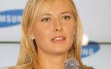 Шарапова одержала две победы подряд после дисквалификации